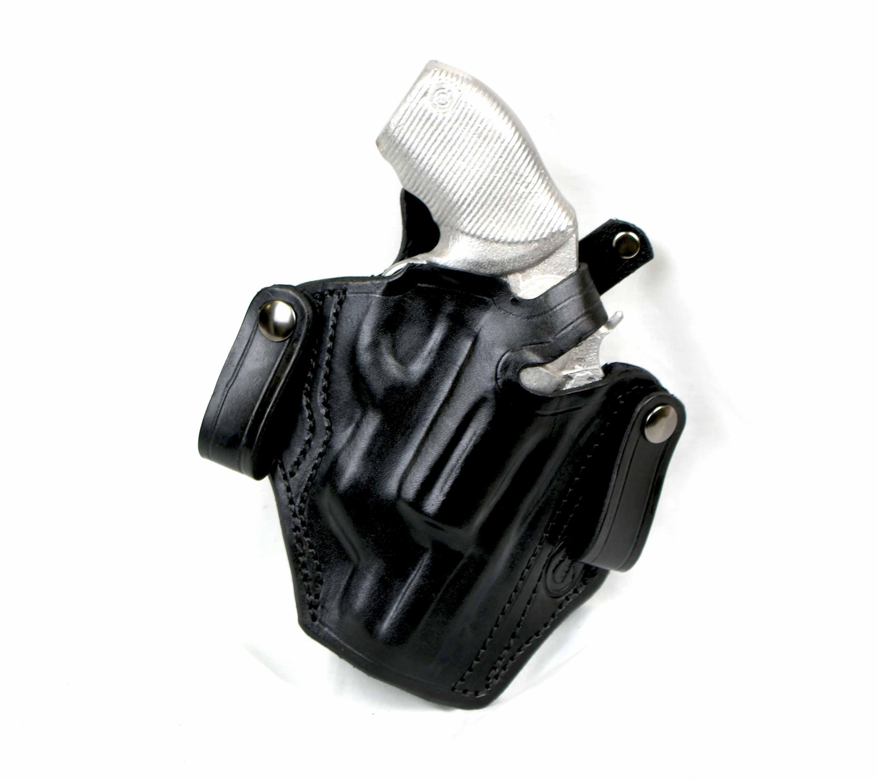 Taurus judge handgun on Shoppinder