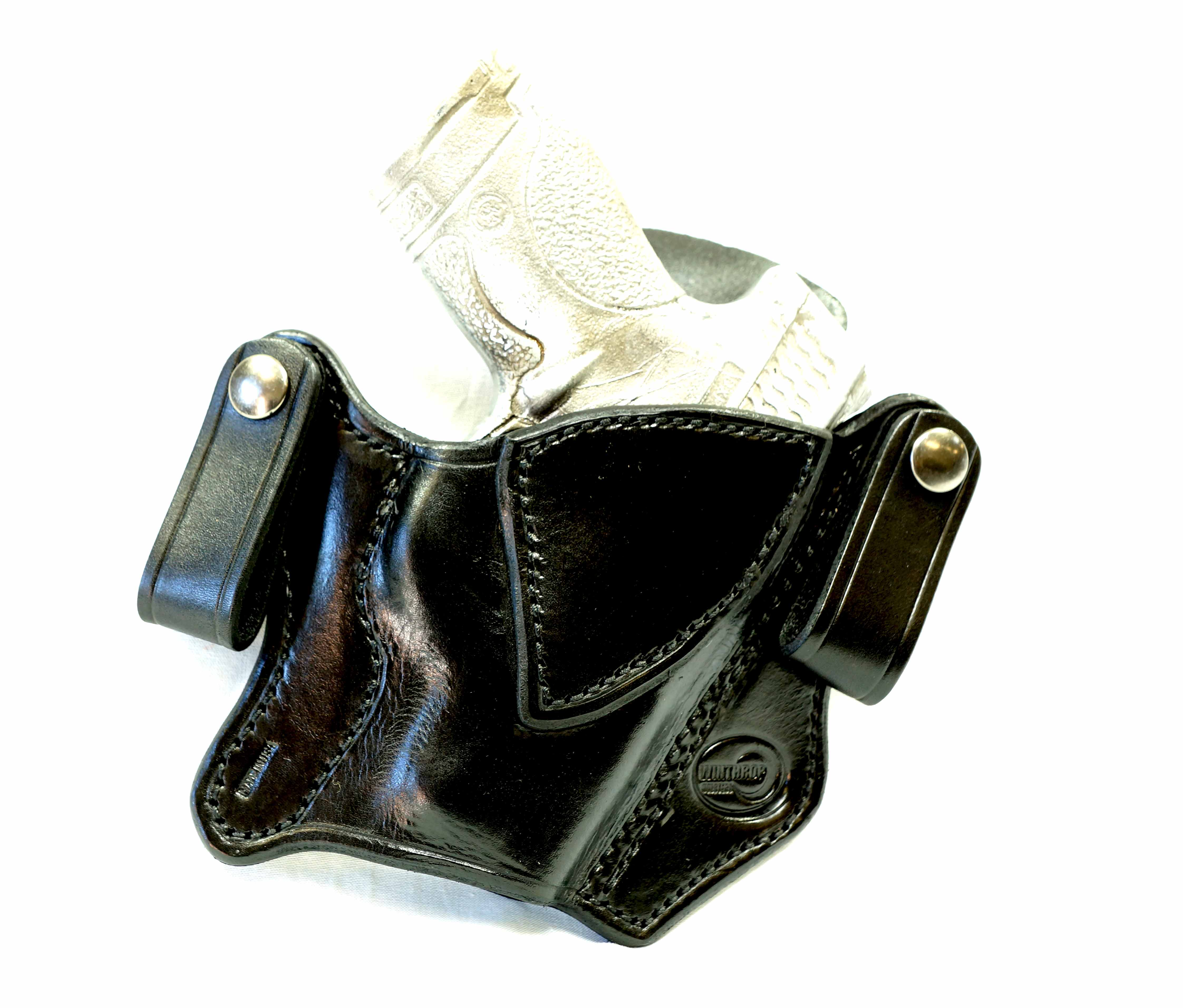 M And P Shield Holster Custom Smith & Wes...